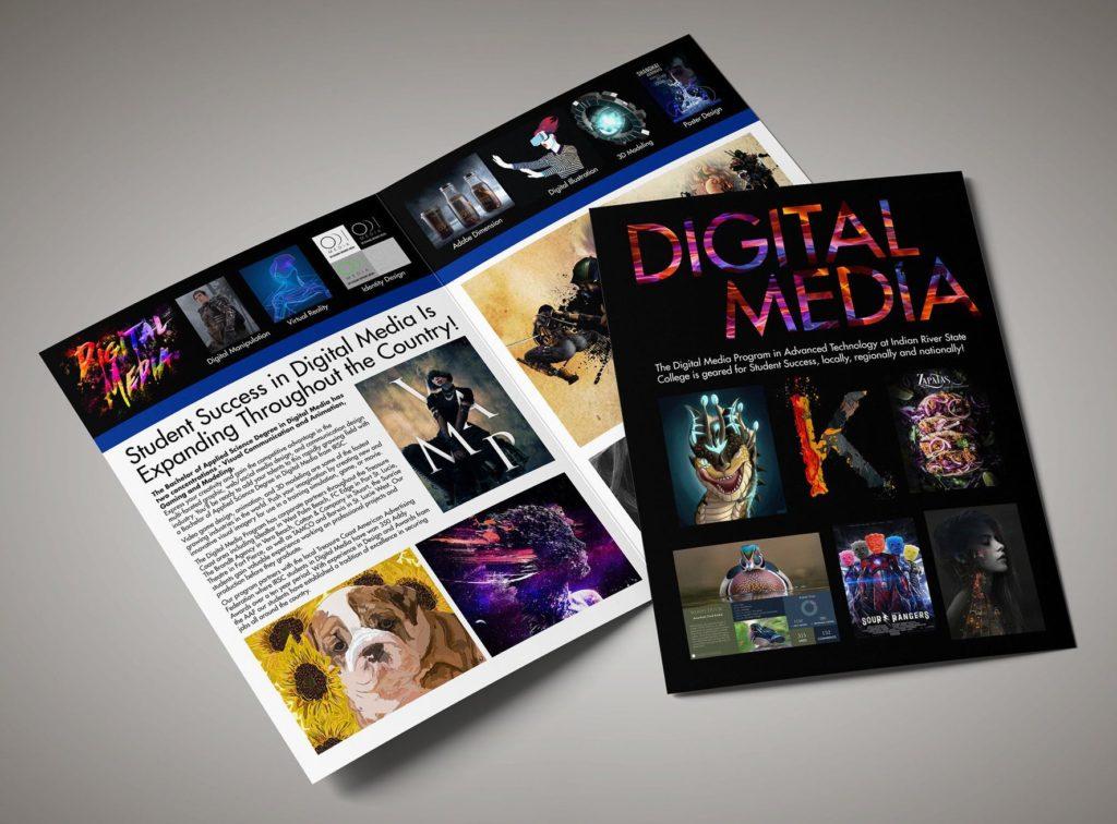 digital media event irsc